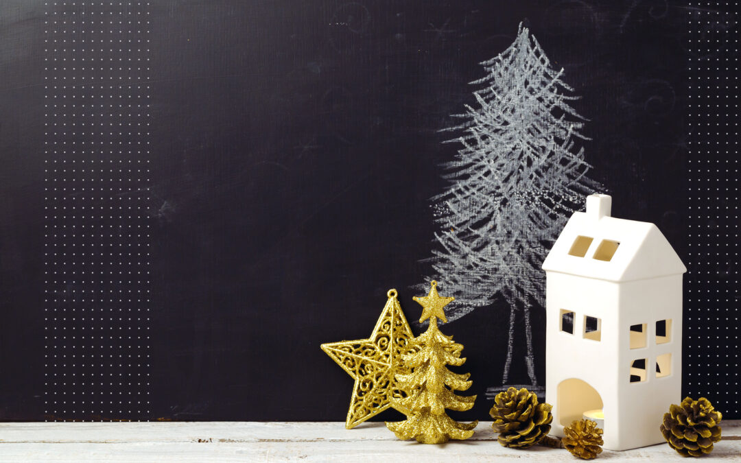 How can housebuilders make the most of the Christmas marketplace?