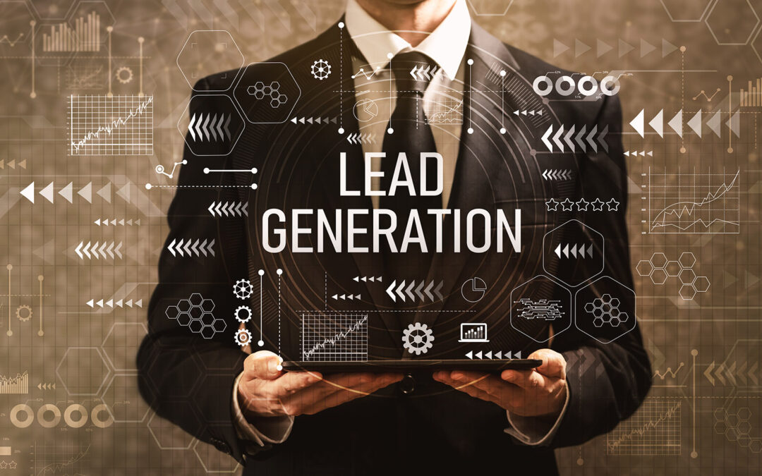 Top tips on generating leads from your website