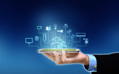 Five proptech trends housebuilders need to know