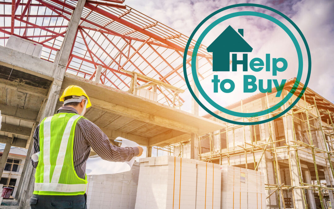 How can housebuilders make the most out of the new Help to Buy scheme?